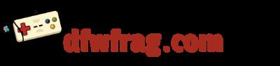 Dfwfrag.com Logo