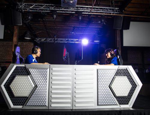 Popular Lan Gaming Tournaments